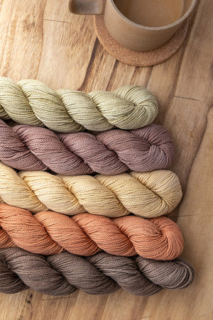 Willet Naturally Dyed