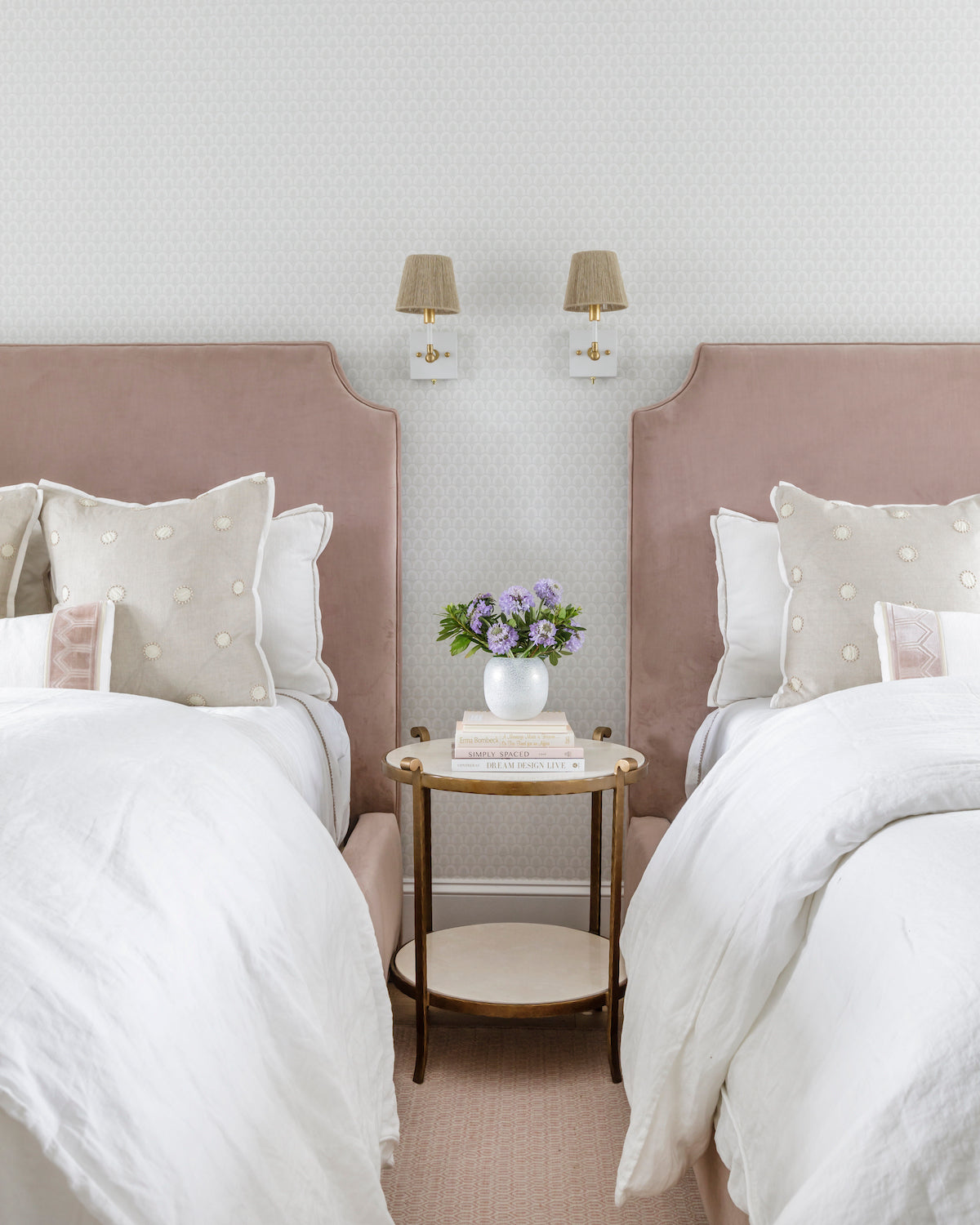 Nesting place Toland Interior Sister Suite