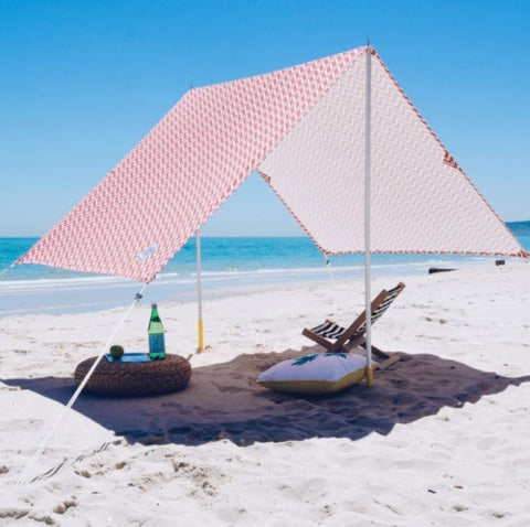 6 Best Beach Shelters For 2018 Sun Protective Beach Shelters