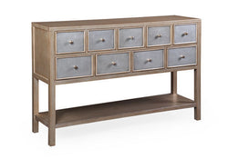 Bassett Mirror Clare Console Table