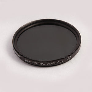 52 mm Neutral Density 0.9