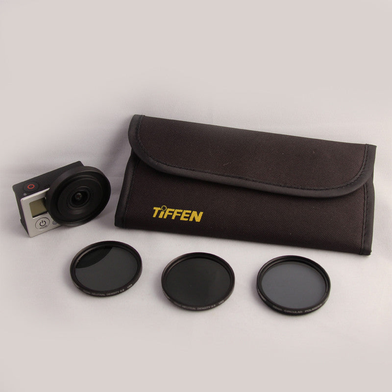 BlurFix3/3+ Micro 52mm Filter Pack