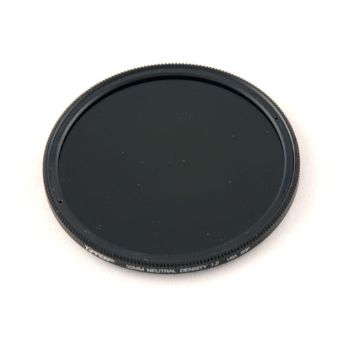 55 mm Neutral Density 1.2