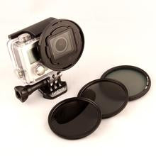 Hero 5 Super Suit 55 mm Filter Pack
