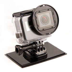 Hero 5 Series 55mm Adapter with CYD