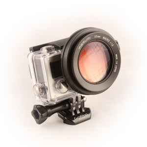 55 mm Stackable Filter Adapter