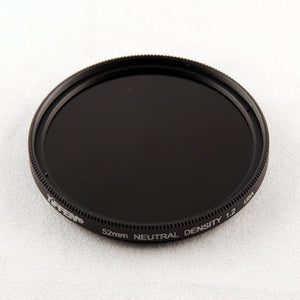 52 mm Neutral Density 1.2