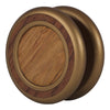 Woodland Yoyo - Antique Bronze - Honduran Rosewood (Right)