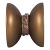 Arbor - Antique Bronze - Walnut (Side)