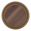 Arbor - Antique Bronze - Walnut (Front)