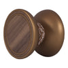 Arbor - Antique Bronze - Walnut (Right)