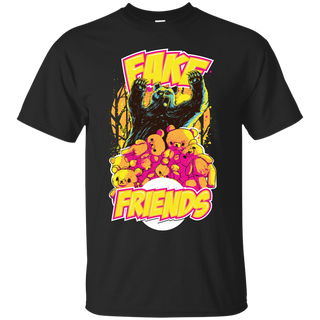 Fake Friends Men's Tee