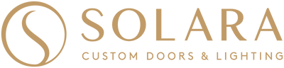 Solara Custom Doors & Lighting