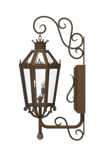 Solara custom outdoor wrought iron lighting products alcala iron light wall sconce lighting outdoor lighting sconces mozeypictures Choice Image