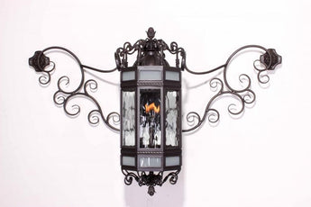 welcome to solara custom outdoor lighting products