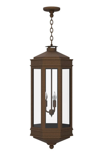 Century Iron Light - Pendant Chain - 04 Mount Chain-Mount Lights Brass Lighting - Only Electric Outdoor Lighting