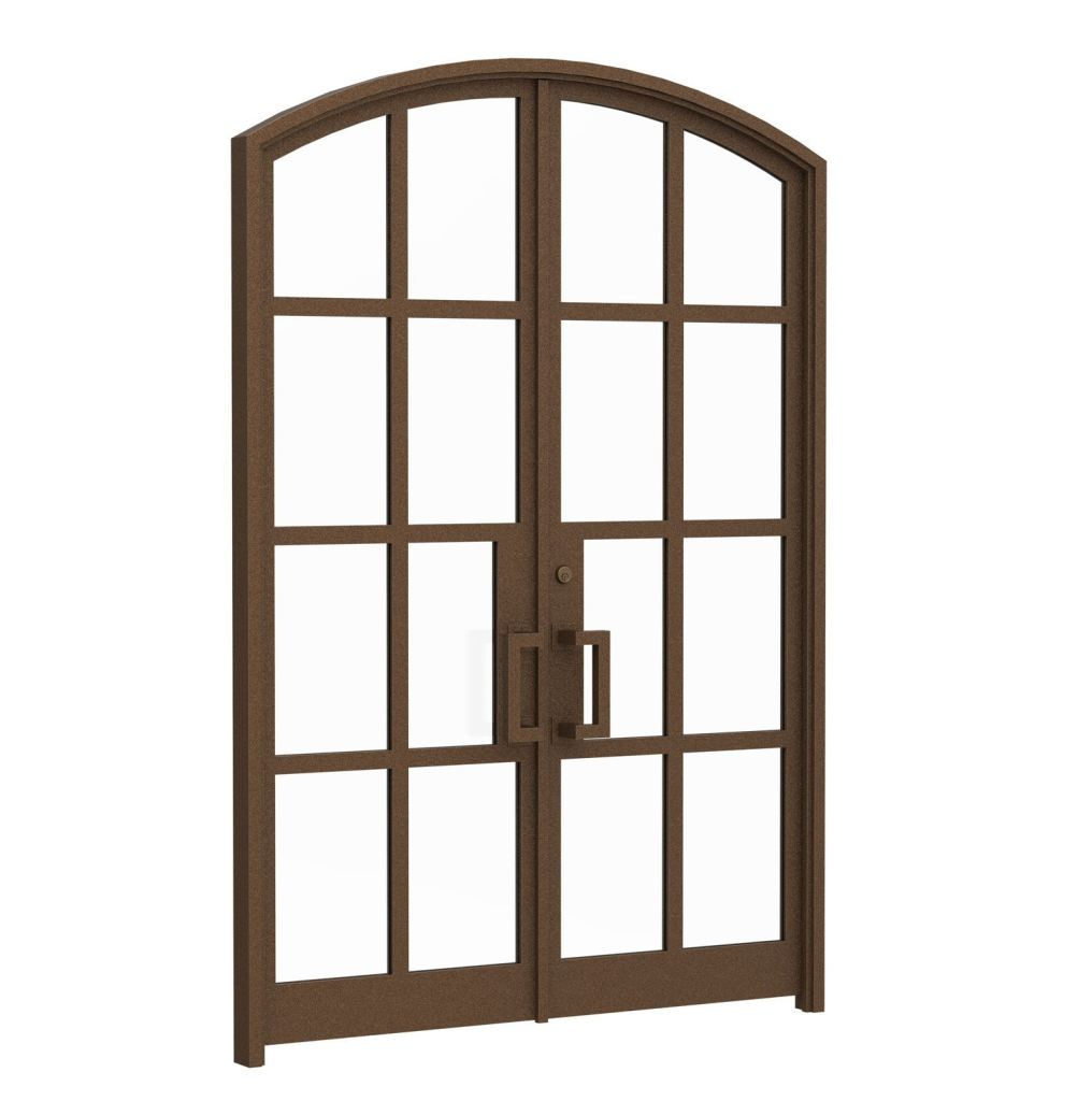 French Exterior Doors Steel: French Steel Door