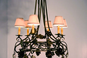 Sonoma Chandelier - Chandeliers Series Ch