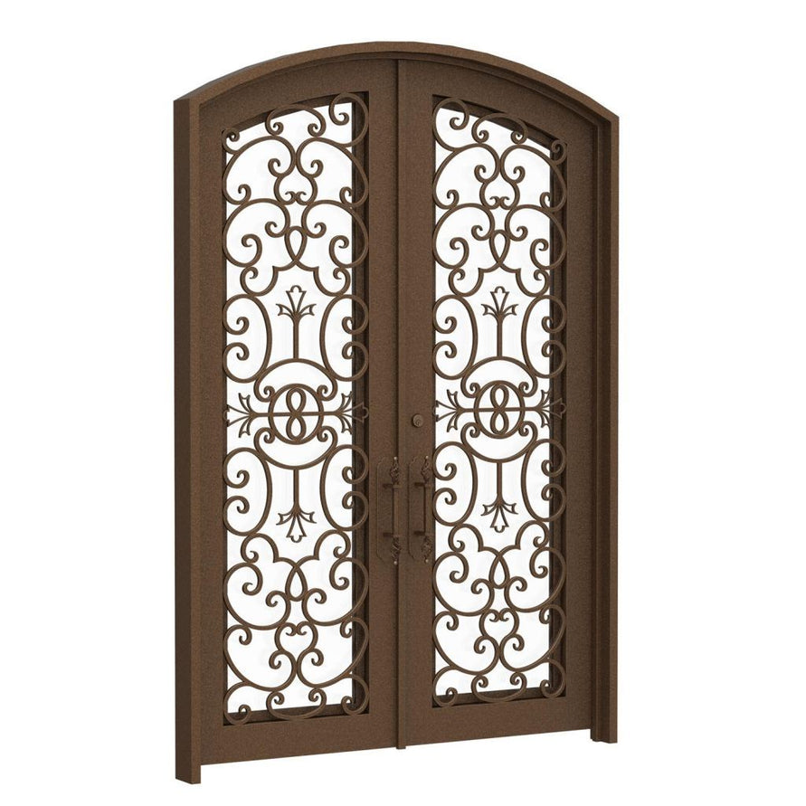 phone decorative bronze door pics iron security gallery wrought doors