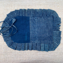 Block Print Cotton Wrap Bag