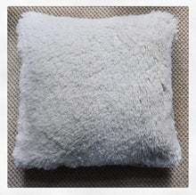 Wool Cushion - Square