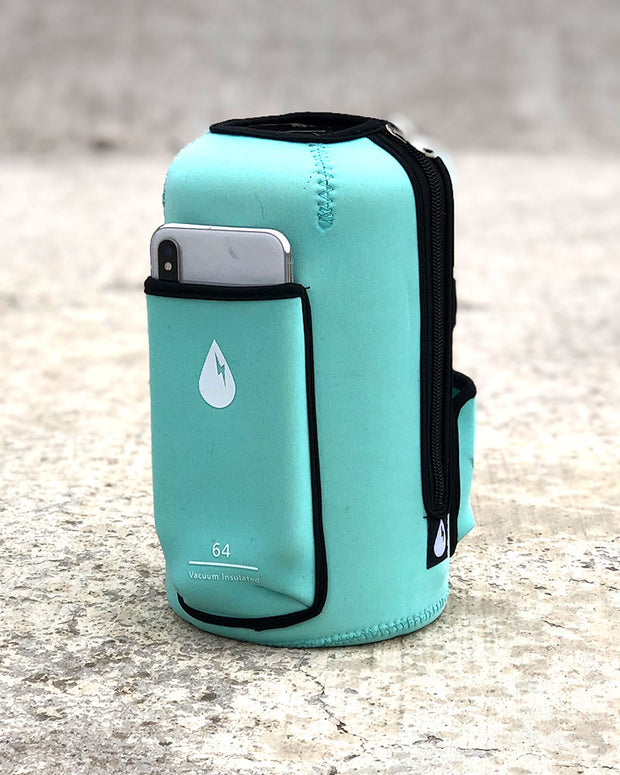 The Sleeve (64oz) in Mint