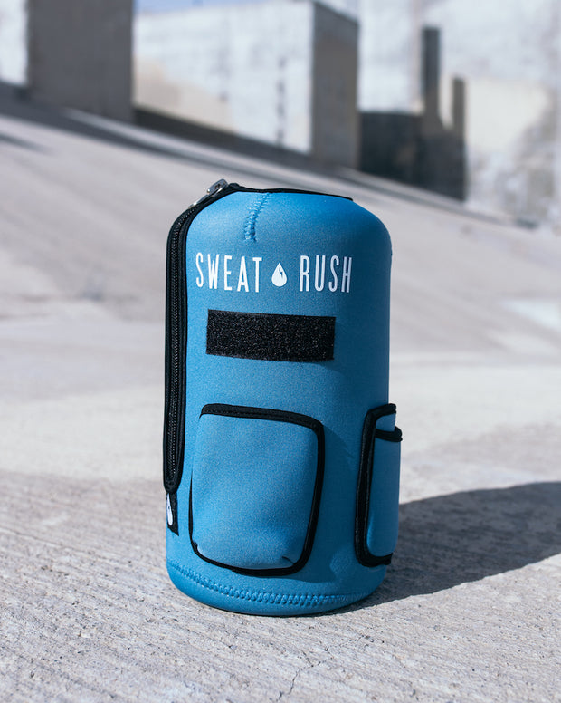 The Sleeve (64oz) in Blue