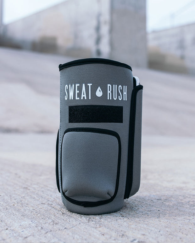 The Shaker Sleeve (24oz) in Gray