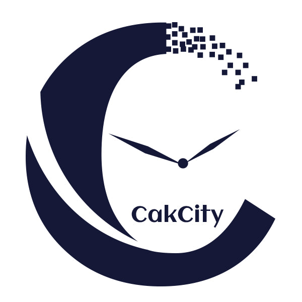 CakCity Watches