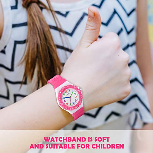 KID watch - CakCity