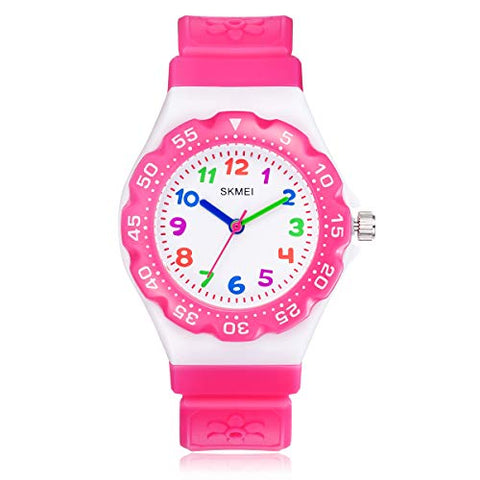 CakCity Kids Watch for Boys Girls Wrist Watch - CakCity Watches