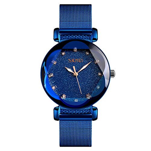 CakCity Women's Starry Sky Watch - Luxury Watches for Women - CakCity Watches