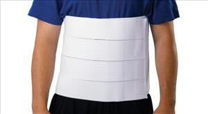 Standard 4-Panel Abdominal Binder, LG/XL