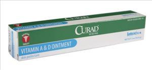 CURAD A&D ointment 2 oz Tube (Case of 12)