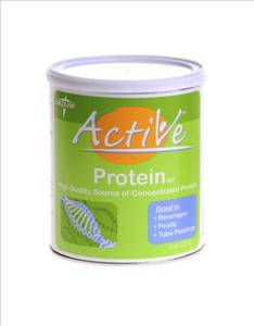 Active Powder Protein Nutritional Supplement