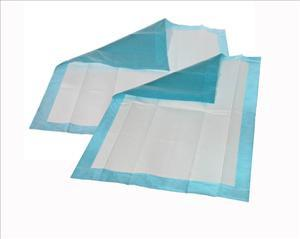 Extrasorbs Air-Permeable Dry Pads