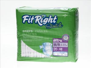 FitRight Stretch Ultra Brief