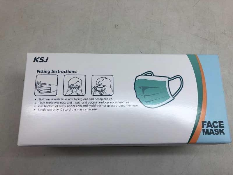 Medical Level 2 Procedure Mask - KSJ