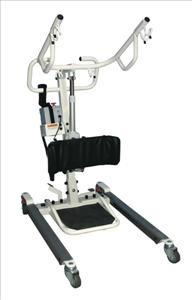 Bariatric Electric Stand Assist Lift