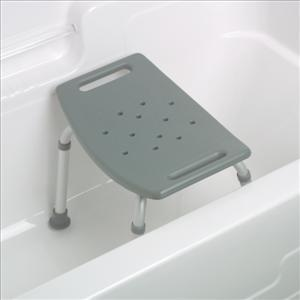Bath Bench w/o Back