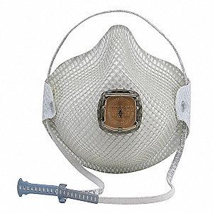 MOLDEX 2700N95 N95 PARTICULATE RESPIRATOR