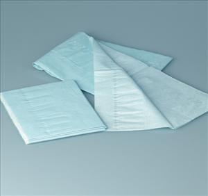 Sterile Disposable Drape, 18x26in (Box of 50)