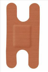 CURAD Fabric Adhesive Bandages