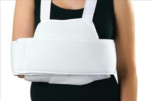 Sling and Swathe Shoulder Immobilizer