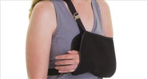 Sling Style Shoulder Immobilizer