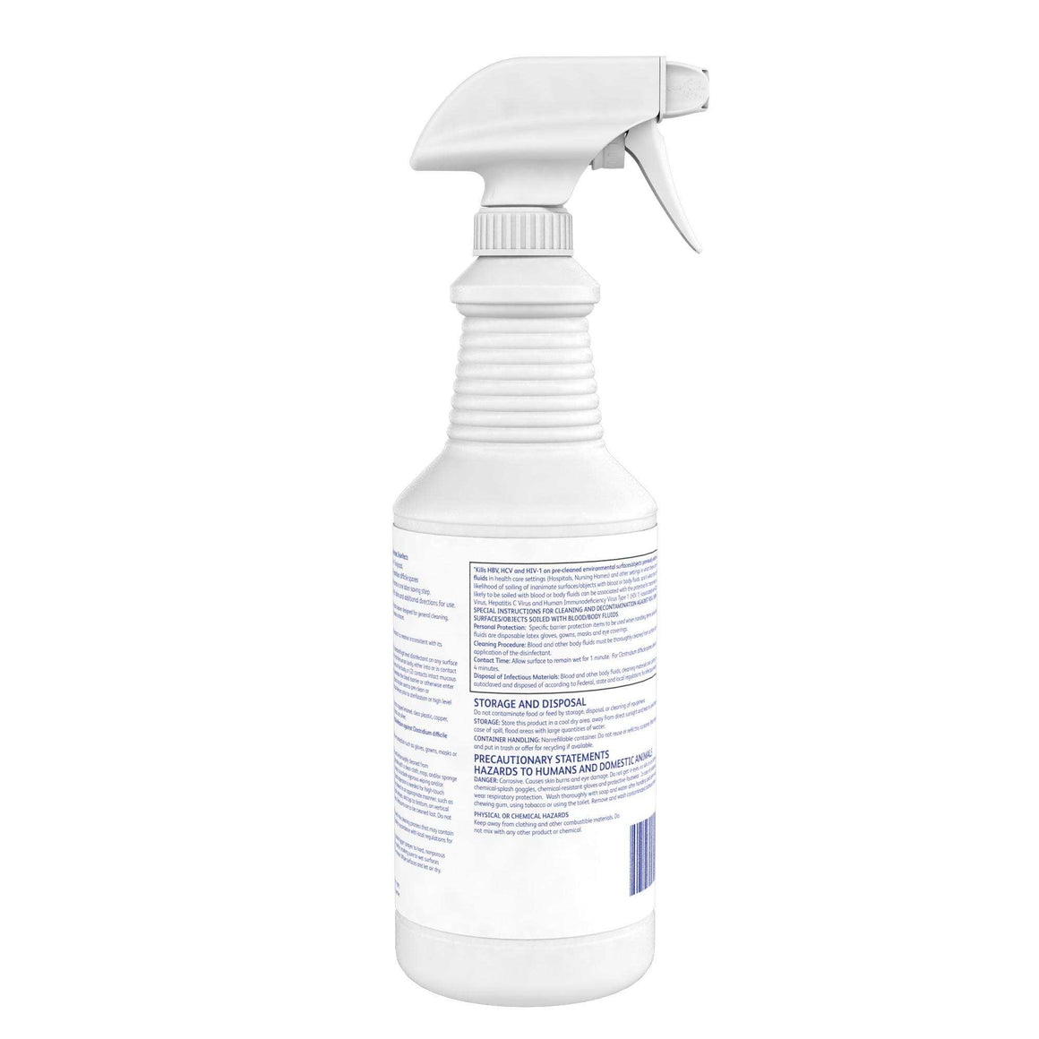 Avert Disinfectant Sporicidal Spray, 32oz - Medical Grade