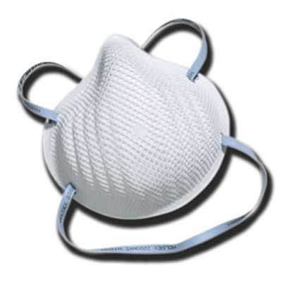 MOLDEX 2200N95 N95 PARTICULATE RESPIRATOR