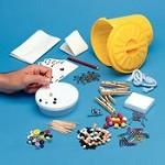 The Yes-U-Can Fine Motor Exercise Kit