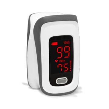 Pulse Oximeter By Zewa