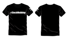 Stock Mobbing T-Shirt (Black)